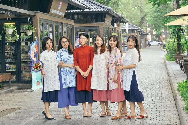 Năm 2017, nhờ phim Việt mà áo dài lên ngôi, được giới trẻ diện nhiều không thua kém các hot trend thời thượng - Ảnh 21.