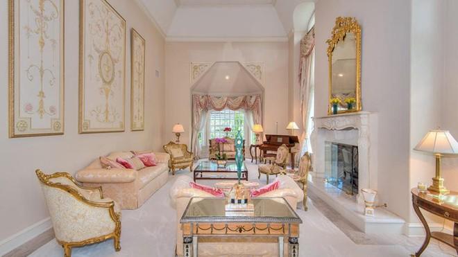 Bên trong biệt thự đẹp long lanh giá 12,5 triệu USD của Thành Long - Ảnh 4.
