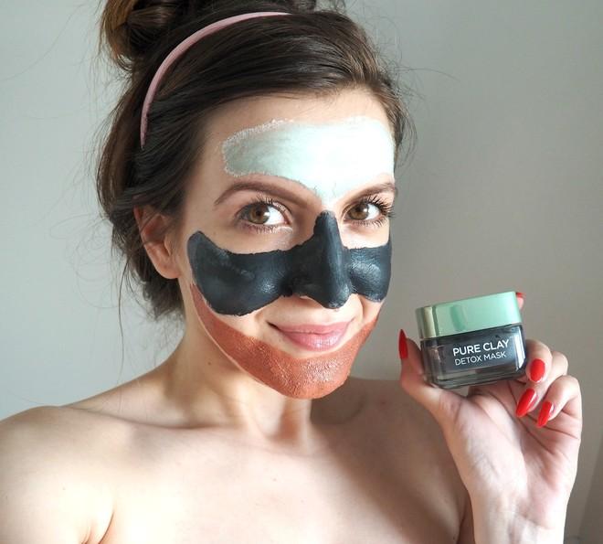Nếu bạn chăm mãi mà da vẫn xỉn màu, kém mịn, có lẽ bạn đang cần đến 5 loại mặt nạ thải độc này đấy - Ảnh 8.