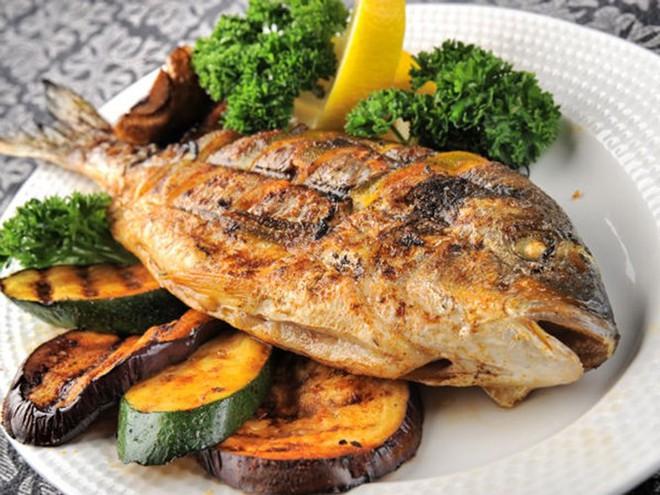 Món ăn có lượng calo cực thấp để giảm cân - Ảnh 8.