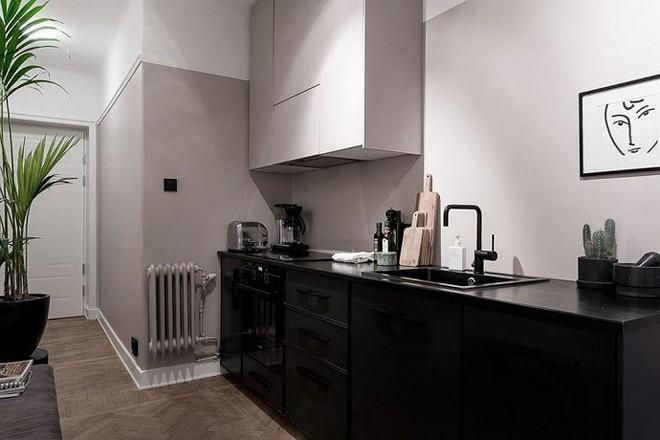 7 cách bố trí thông minh cho không gian nhà bếp thông thoáng - Ảnh 8.
