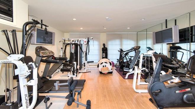 Bên trong biệt thự đẹp long lanh giá 12,5 triệu USD của Thành Long - Ảnh 9.