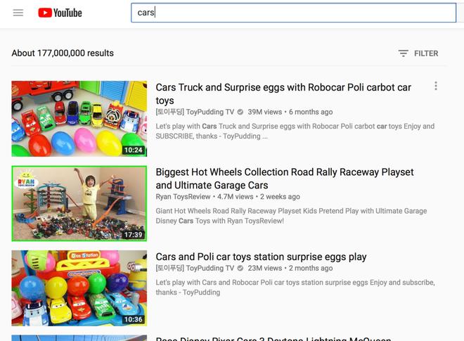 Đây là lý do vì sao không nên cho trẻ con xem youtube - Ảnh 2.
