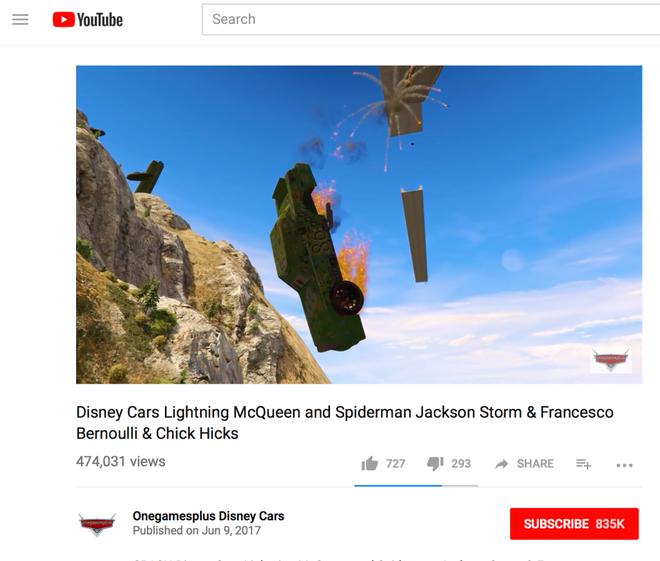 Đây là lý do vì sao không nên cho trẻ con xem youtube - Ảnh 3.
