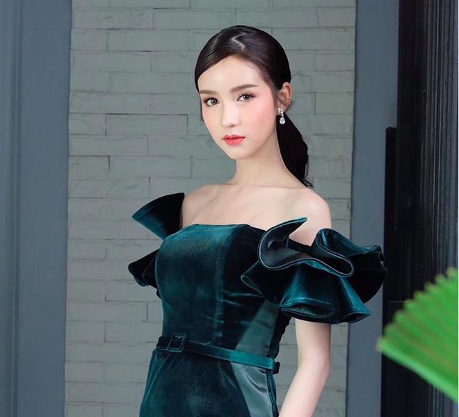 Ngắm nhan sắc hoa hờn nguyệt thẹn của mỹ nhân sẽ đọ sắc cùng Hương Giang Idol  - Ảnh 17.