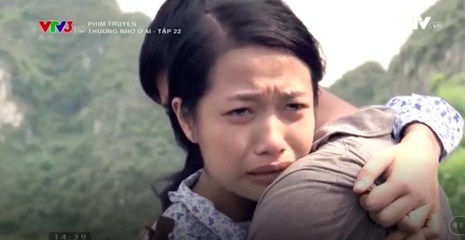 Nữ chính Thương nhớ ở ai tuyệt vọng, đau khổ xin được vào bến không chồng - Ảnh 3.