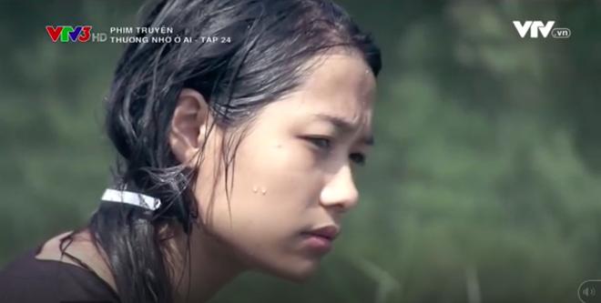 Xót xa trước cảnh làm dâu đau đớn, đầy nước mắt của người đẹp Thương nhớ ở ai - Ảnh 2.