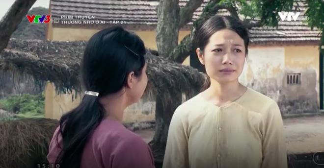 Xót xa trước cảnh làm dâu đau đớn, đầy nước mắt của người đẹp Thương nhớ ở ai - Ảnh 5.