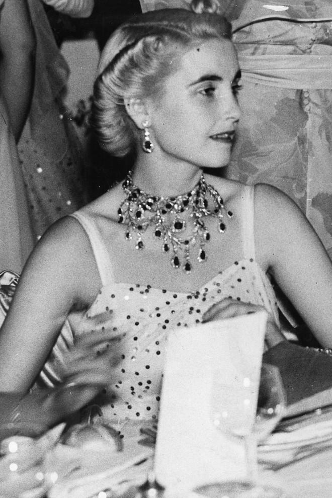 Cuộc đời bi kịch của Công chúa nước Mỹ - nữ tỷ phú giàu có nhất thế giới thế kỷ 20, trải qua 7 đời chồng vẫn cô đơn - Ảnh 3.