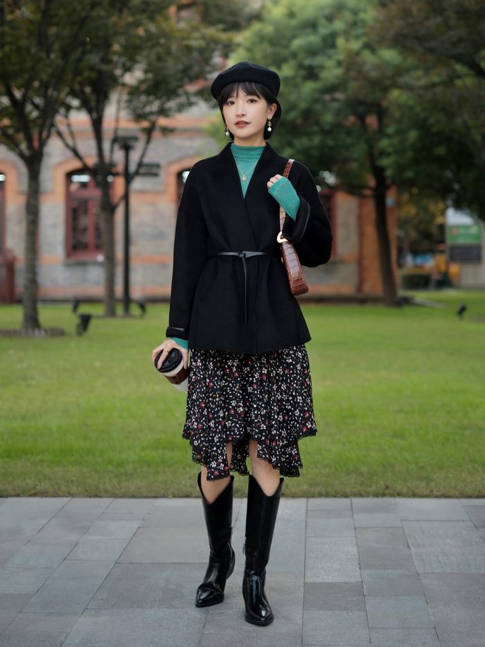 Street style Châu Á: Quần jeans là được chọn nhiều nh - Ảnh 8.