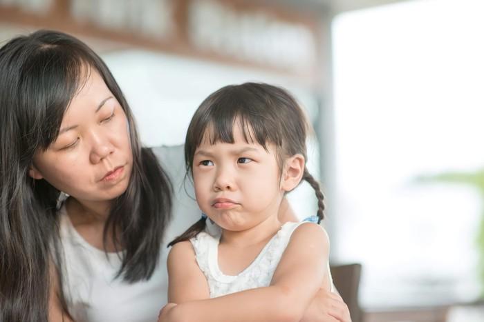 Nghe xong những lý do này, cha mẹ sẽ ngưng ngay việc ép buộc con phải xin lỗi người khác - Ảnh 1.