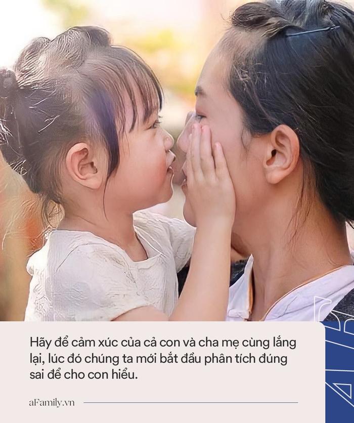 Nghe xong những lý do này, cha mẹ sẽ ngưng ngay việc ép buộc con phải xin lỗi người khác - Ảnh 2.
