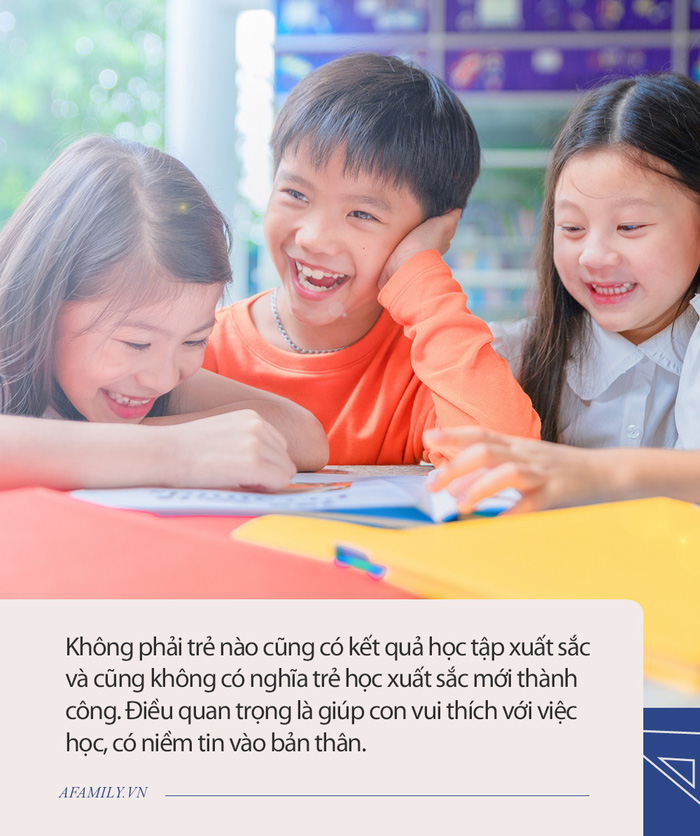 """Trẻ vốn đã kém tập trung, dùng phương pháp """"nhặt đậu"""" cũng vô ích, thay vào đó hãy thử làm điều này - Ảnh 3."""