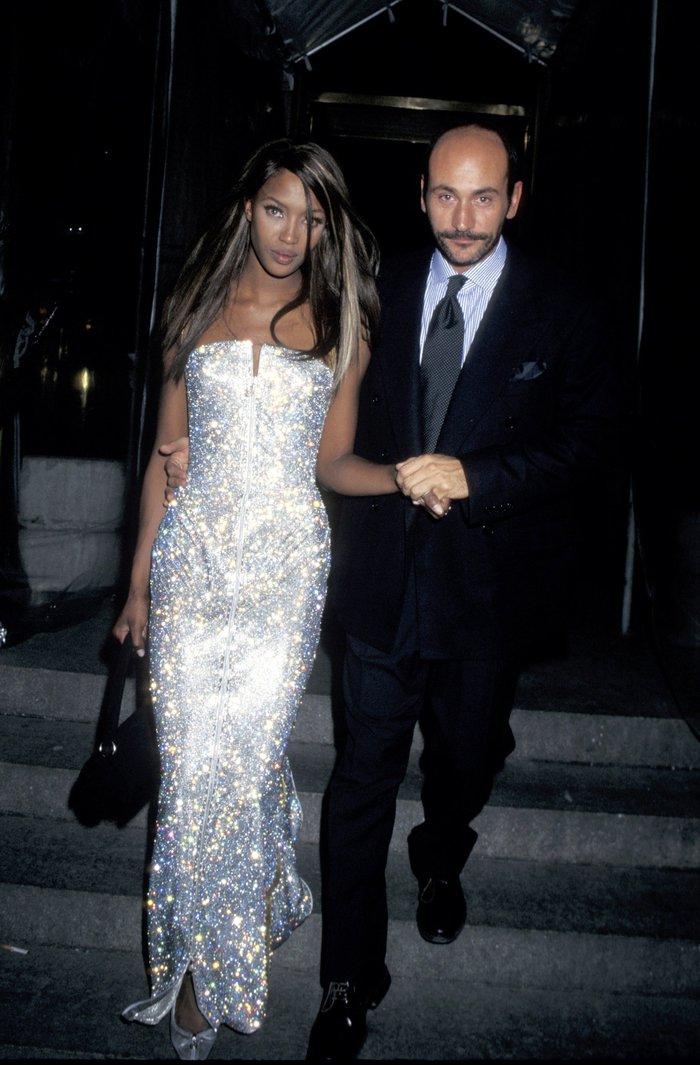 Vogue chọn ra 25 mỹ nhân đẹp nhất mọi thời đại tại thảm đỏ Met Gala  - Ảnh 6.