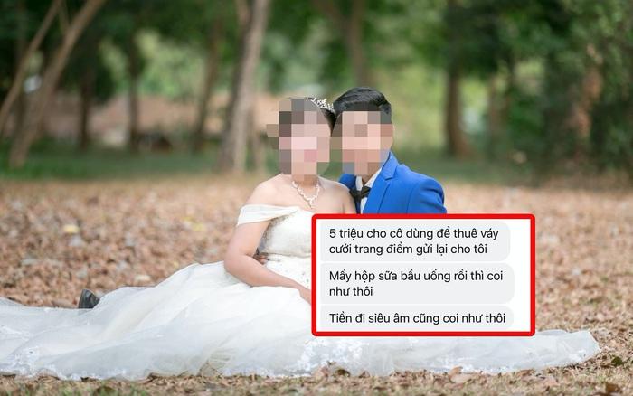 Nàng dâu hủy hôn sau khi nghe tuyên bố lạ lùng của mẹ chồng