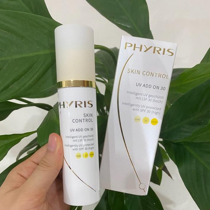 Thêm một cái tên tín đồ skincare cần update: Phyris - hãng dược mỹ phẩm Đức mang đến khái niệm chăm sóc 3 giai đoạn độc đáo - Ảnh 11.