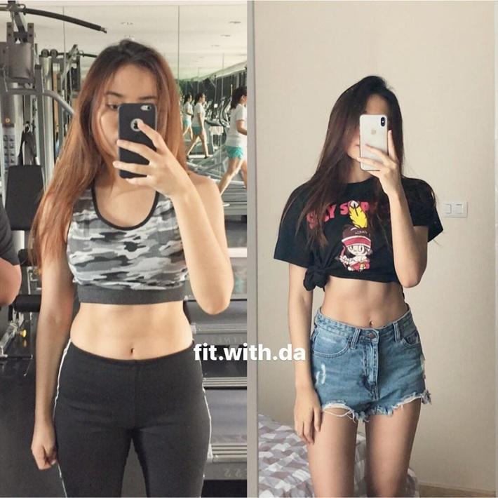 10 nguyên tắc ăn kiêng từ cô gái người Thái giúp giảm tới 10kg chỉ trong 6 tháng - Ảnh 3.