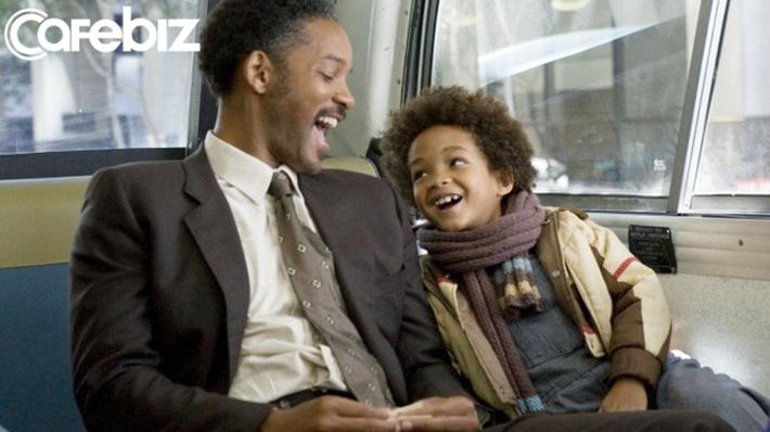 Nếu có một cậu con trai, các ông bố nhất định phải dạy con 8 bài học vô cùng quan trọng để con nên người - Ảnh 2.