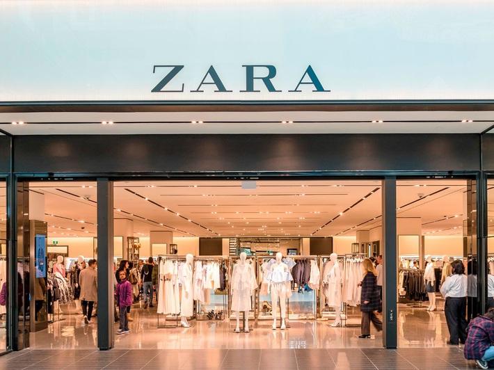 Zara, H&M đóng cửa hàng nghìn cửa hàng trên toàn thế giới, nhiều thương hiệu bán lẻ đồng loạt bế quan vì dịch Covid-19 - Ảnh 1.