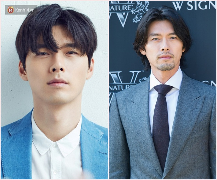 Loạt mỹ nam Hàn là minh chứng sống cho thấy đẹp trai đến đâu mà chọn sai kiểu tóc thì cũng toang vài phần - Ảnh 4.