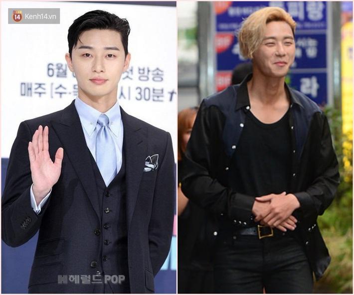 Loạt mỹ nam Hàn là minh chứng sống cho thấy đẹp trai đến đâu mà chọn sai kiểu tóc thì cũng toang vài phần - Ảnh 1.
