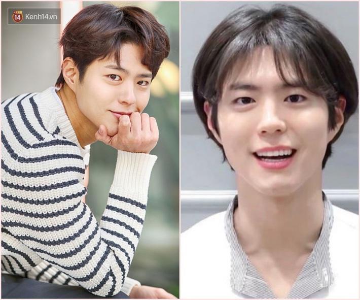 Loạt mỹ nam Hàn là minh chứng sống cho thấy đẹp trai đến đâu mà chọn sai kiểu tóc thì cũng toang vài phần - Ảnh 9.