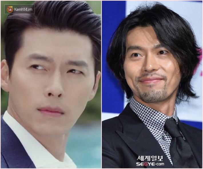 Loạt mỹ nam Hàn là minh chứng sống cho thấy đẹp trai đến đâu mà chọn sai kiểu tóc thì cũng toang vài phần - Ảnh 3.