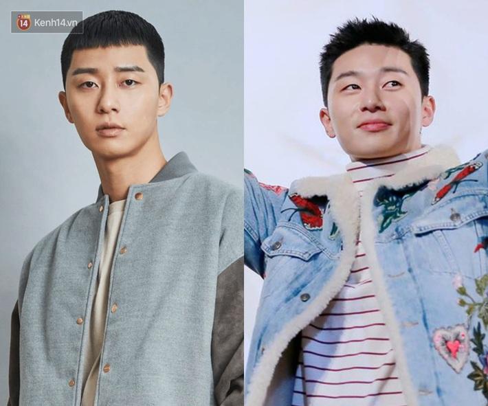 Loạt mỹ nam Hàn là minh chứng sống cho thấy đẹp trai đến đâu mà chọn sai kiểu tóc thì cũng toang vài phần - Ảnh 2.
