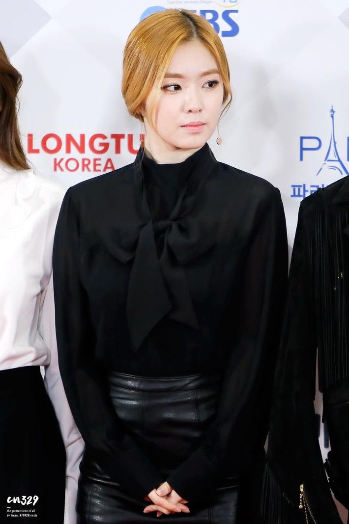 Đã qua lâu nhưng chuyện 5 nữ thần bị thợ makeup đánh toang nhan sắc vẫn khiến netizen Hàn cay cú không nguôi - Ảnh 1.