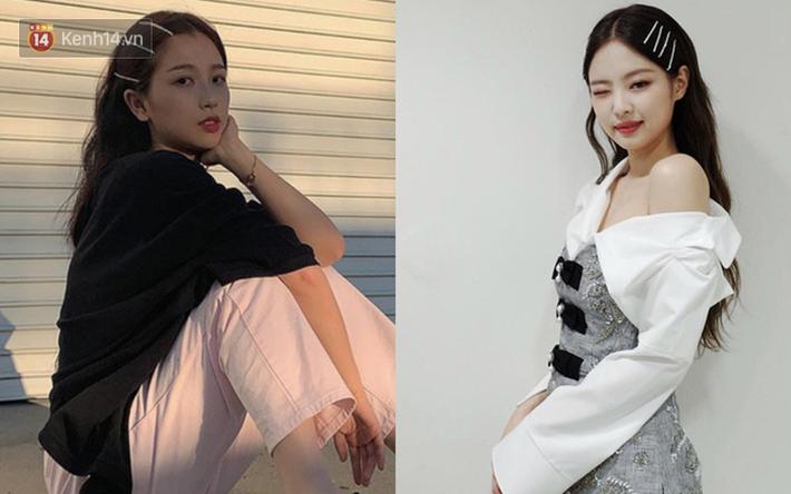 Liên tục cosplay Jennie, Ngu Thư Hân bị netizen nghi ngờ chỉ đang giả vờ cuồng Lisa để gây chú ý mà thôi - Ảnh 5.