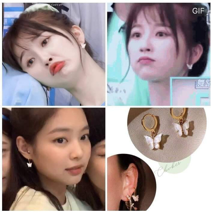 Liên tục cosplay Jennie, Ngu Thư Hân bị netizen nghi ngờ chỉ đang giả vờ cuồng Lisa để gây chú ý mà thôi - Ảnh 6.