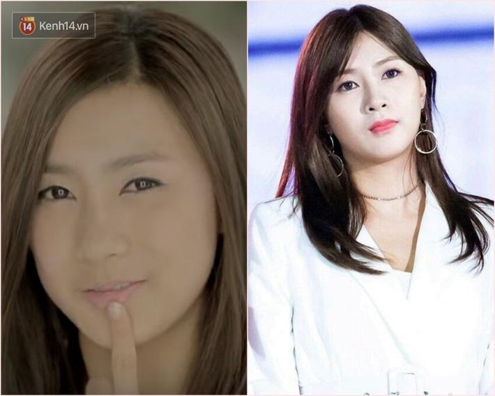 5 mỹ nhân Kpop thế hệ mới thay đổi chóng mặt nhất: Idol xấu nhất lịch sử lột xác, người đen nhẻm lên hạng nữ thần - Ảnh 9.