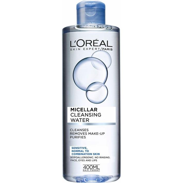 Bỏ sữa rửa mặt vào buổi sáng và lau mặt bằng loại nước thần này, da bạn sẽ mềm mịn trông thấy và khỏe đẹp hơn về lâu dài - Ảnh 13.
