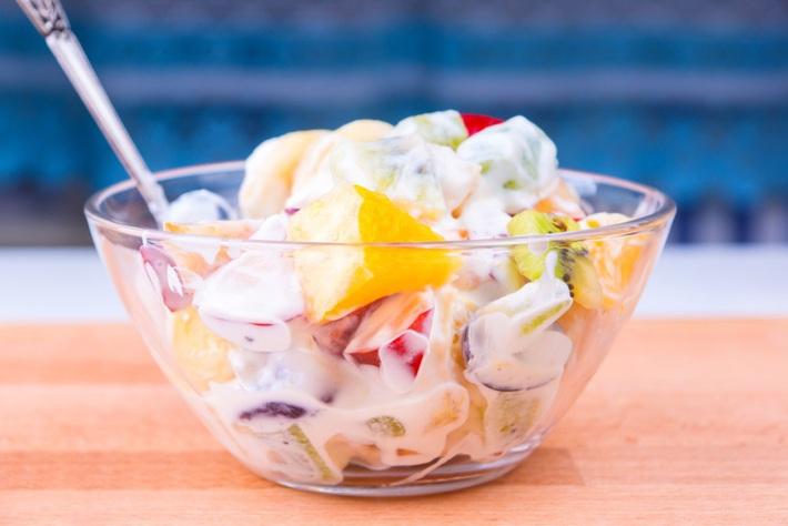 Thực đơn 3 món salad dễ làm tại gia giúp hội con gái yên tâm ăn ngon mà vẫn giữ dáng đẹp - Ảnh 3.