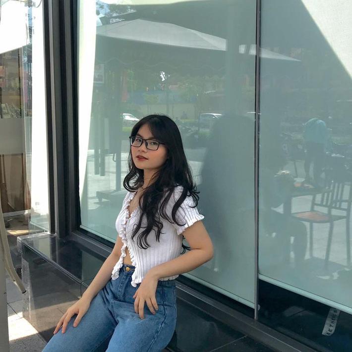 Nhờ Chloe Ting Challenge, cô gái Sài Thành đánh bay 8kg cùng 10cm vòng eo chỉ sau hơn 1 tháng - Ảnh 1.