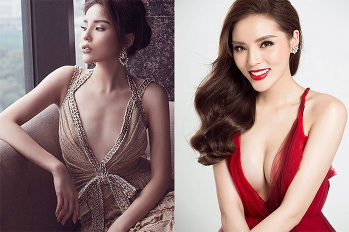 Mỹ nhân Việt năng mặc hở sau khi độ vòng 1: Cô đẹp như tiên lên đời visual, cô tự thấy ngấy tới độ quyết tháo túi ngực - Ảnh 1.