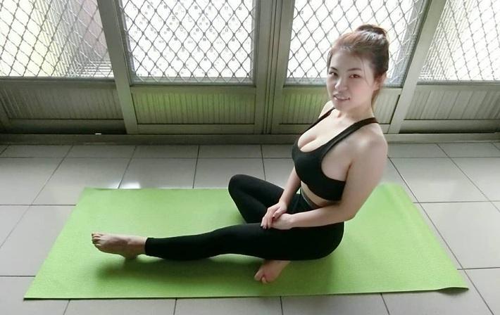 Nữ Youtuber xứ Đài chia sẻ 4 mẹo nhỏ mà quen giúp cô giảm thành công 23kg trong 15 tháng - Ảnh 8.
