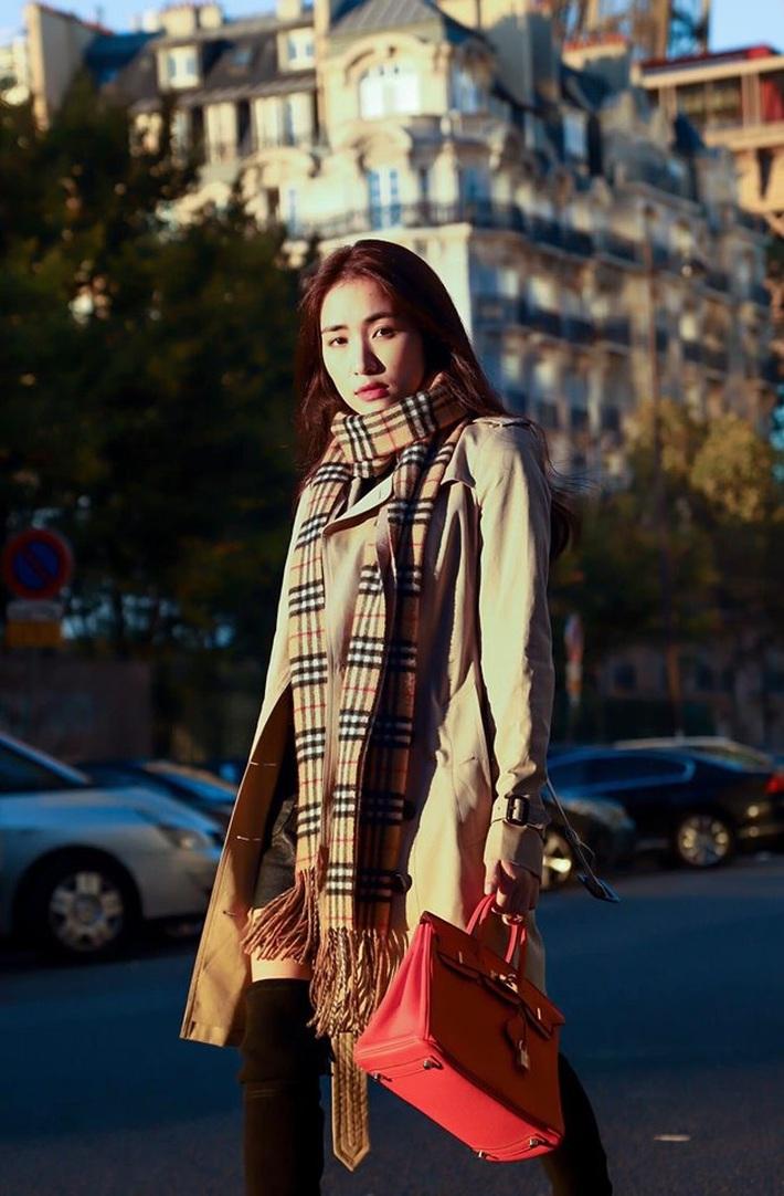 Lý do Hòa Minzy thanh lý cả loạt túi hiệu hồi năm ngoái giờ mới được hé lộ, fan càng thấm thía tâm huyết của nữ ca sỹ  - Ảnh 8.