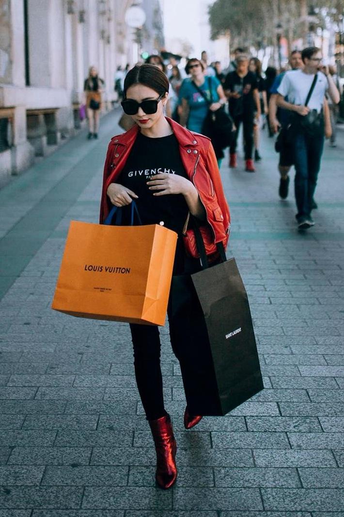 Lý do Hòa Minzy thanh lý cả loạt túi hiệu hồi năm ngoái giờ mới được hé lộ, fan càng thấm thía tâm huyết của nữ ca sỹ  - Ảnh 11.