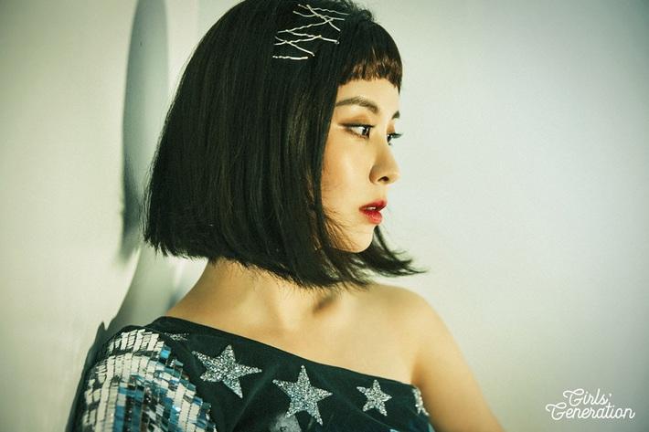 Idol Hàn nhiều người lên hương nhờ tóc giả lắm nhưng Solar, Lisa, Sana lại lọt top nguy hiểm - Ảnh 5.