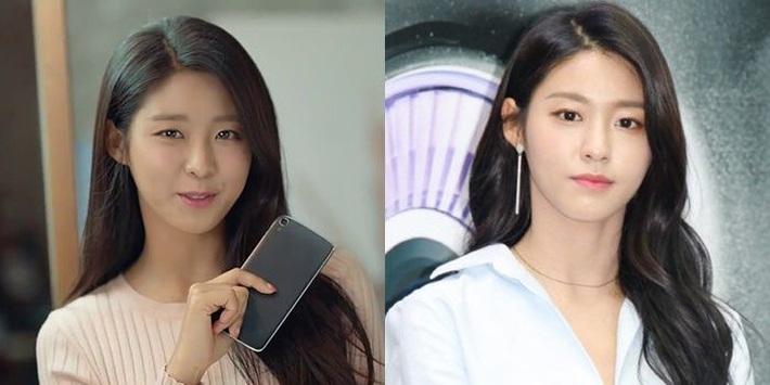 Mạnh dạn thay đổi 1 điểm nhỏ xíu trên gương mặt, nữ thần S-line Seolhyun lột xác xinh sang hơn hẳn trước kia - Ảnh 4.