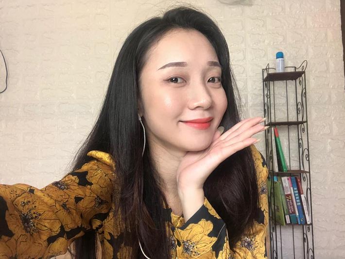 Cô nàng người gầy, béo mỗi cái bụng Quảng Ngãi giảm hẳn 3kg, 14cm vòng eo sau 7 ngày trải nghiệm Chloe Ting Challenge - Ảnh 1.