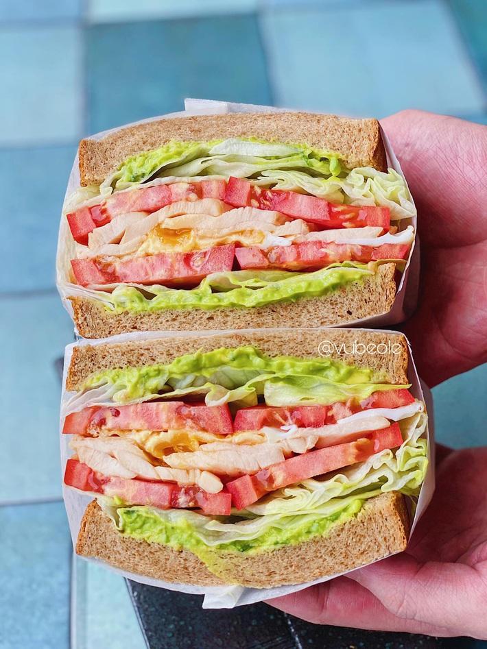 Trai đẹp Hà Thành chia sẻ thực đơn Eat Clean bữa trưa trong 7 ngày theo phong cách Nhật Bản, vừa ngon vừa giúp giảm cân, khỏe mạnh - Ảnh 4.