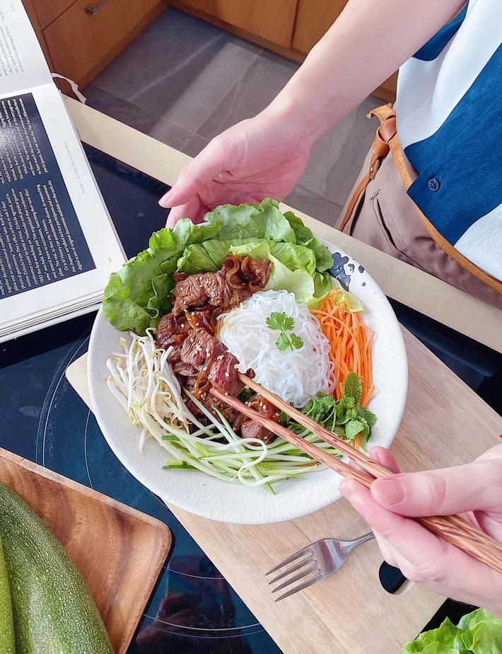 Trai đẹp Hà Thành chia sẻ thực đơn Eat Clean bữa trưa trong 7 ngày theo phong cách Nhật Bản, vừa ngon vừa giúp giảm cân, khỏe mạnh - Ảnh 7.