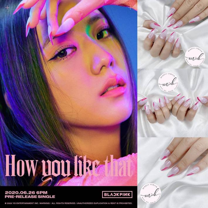 Quả là 4 thánh nữ tạo trend: Vừa rục rịch comeback, Black Pink đã khiến chị em rần rần makeup, làm nail theo - Ảnh 14.
