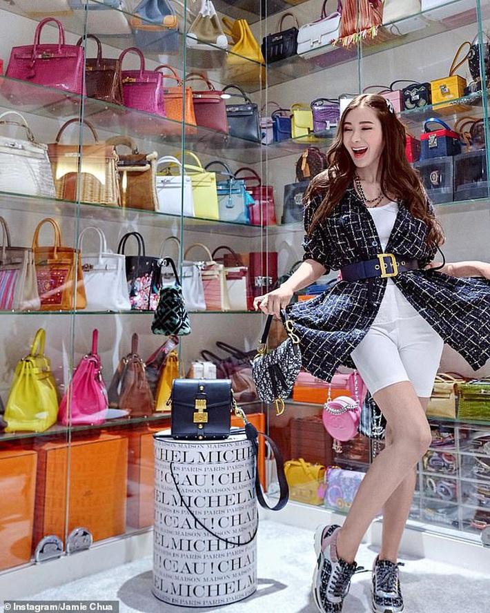 """Cựu nhân viên Hermès ra toà vì """"chế"""" loạt túi Birkin giả, nhiều đồng phạm trong đó có người thường trú ở Việt Nam - Ảnh 3."""