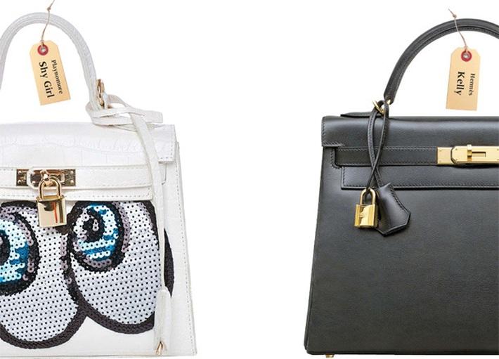 Playnomore, hãng túi fake Hermès từng gây sốt bị chính hãng kiện suốt 5 năm chưa ngã ngũ, lần đầu Tòa án đứng về phía Hermès - Ảnh 5.
