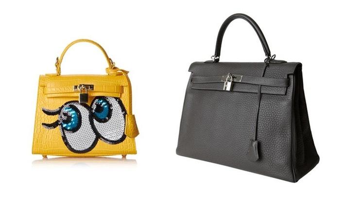 Playnomore, hãng túi fake Hermès từng gây sốt bị chính hãng kiện suốt 5 năm chưa ngã ngũ, lần đầu Tòa án đứng về phía Hermès - Ảnh 4.