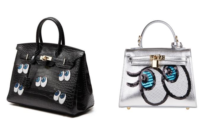 Playnomore, hãng túi fake Hermès từng gây sốt bị chính hãng kiện suốt 5 năm chưa ngã ngũ, lần đầu Tòa án đứng về phía Hermès - Ảnh 3.