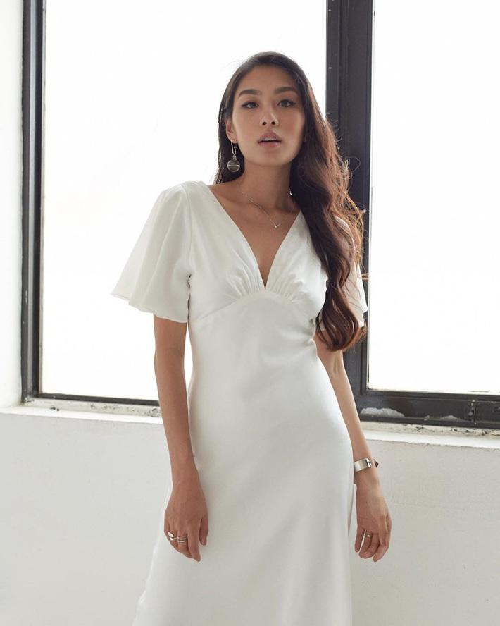 """Sunmi diện váy Zara rõ xinh nhưng các """"bánh bèo"""" có thể sắm váy na ná đẹp không kém với giá chỉ bằng một nửa - Ảnh 14."""